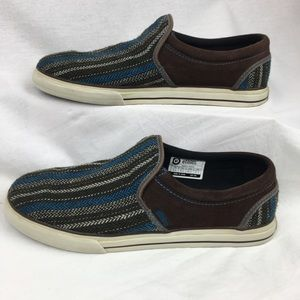 Ernies Slip On Sneakers